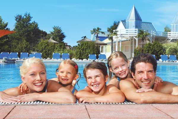 Therme Erding, Hotel Nummerhof, Wellnesswochenende, Familienurlaub