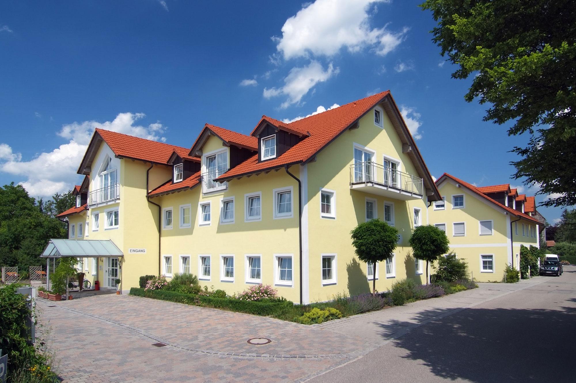 Hotel Nummerhof – Therme Erding