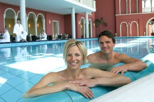 Therme Erding, Wellnesswochenende, Familienurlaub