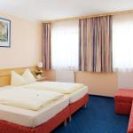 Komfortables Doppelzimmer, Hotel Nummerhof Erding