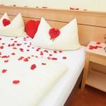 Hotel Nummerhof, Therme Erding, Zimmer, Wellnesswochenende, Romantik, Wellness, Erding, Therme, Bayern
