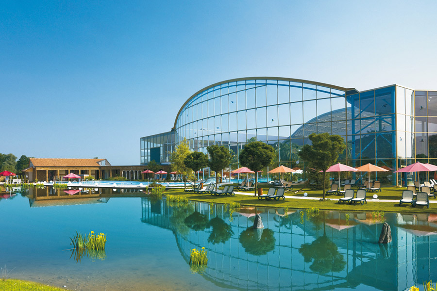 Therme erding single mit kind Deutschland/THERME ERDING - Best Western Hotel Münch - ALDI Reisen