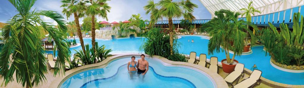 Hotel Nummerhof, Therme Erding, Wellness-Wochenende, Familienurlaub