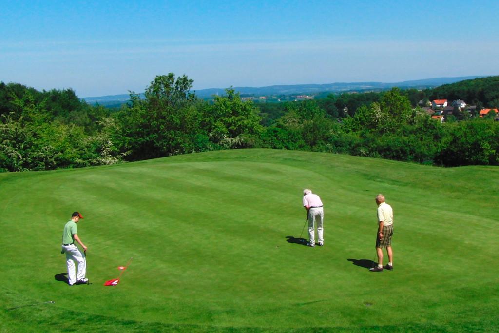 Ausflugsziele Erding, Golfplatz, Golfplätze, Erding, Hotel Nummerhof, München, Therme Erding, Golfurlaub, Wellness, Erholung, Familienurlaub