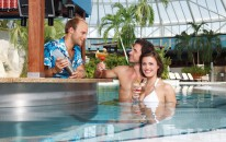 Poolbar, Therme Erding