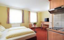 Wohnen auf Zeit, Boarding House, Hotel Nummerhof Erding