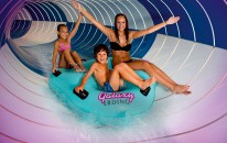 Galaxy, Therme Erding