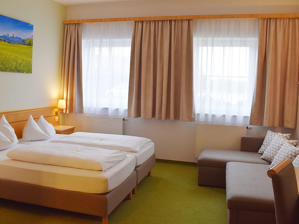 Hotel Nahe Erdinger Therme