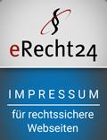 Impressum e-recht-24