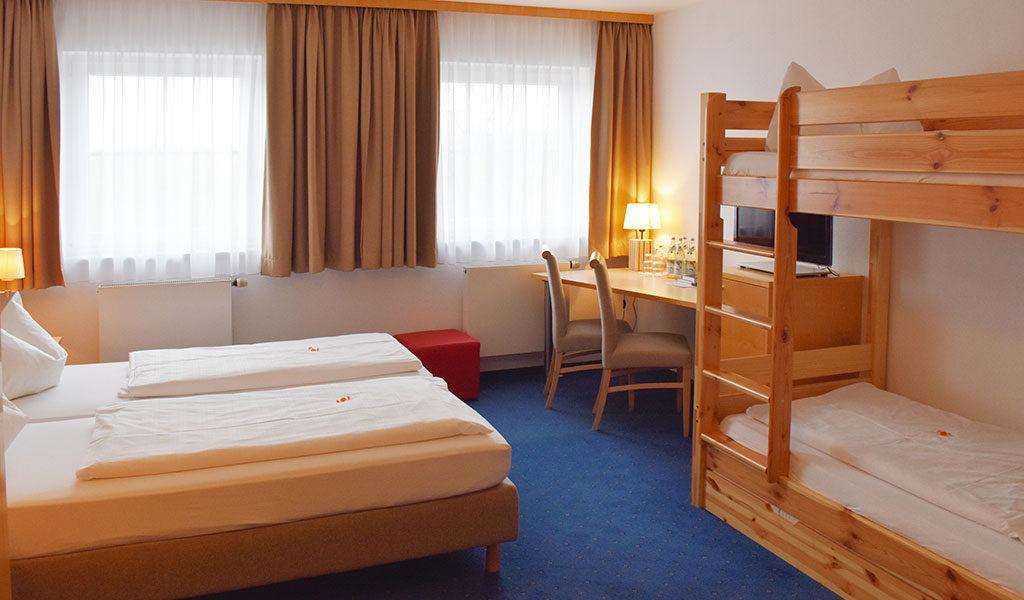 Hotel Nummerhof in Erding | sonnenklar.TV